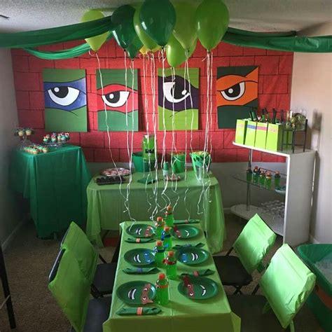 ninja turtle bedroom decorating ideas ninja turtle bedroom ninja turtles and ninjas on pinterest
