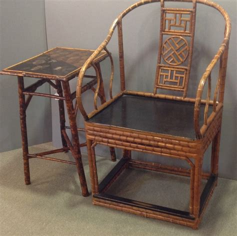 Vintage Bamboo Furniture by Antique Bamboo Furniture The Best Wood Furniture
