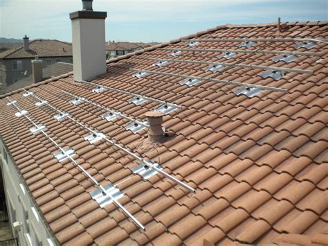 Tile Roofing Materials Tile Roofing Systems Materials And Methods For Solarpro Magazine
