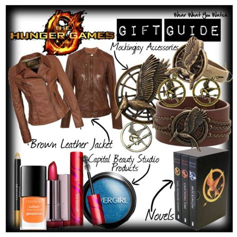 311 best images about hunger games gifts ideas on