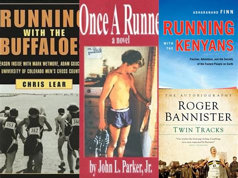 running books 10 books for your running friend s this