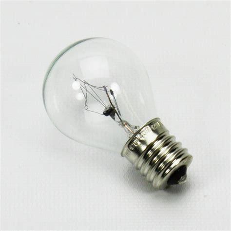 8206443 Whirlpool Range Light Bulb
