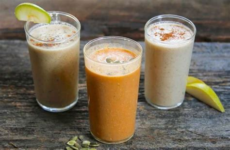 Green Smoothie Detox Breakfast Recipe Apple Carrot Oat Muffins by 26 Best Blackberry Juice Recipes Images On