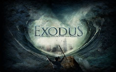 The Miracles Of Exodus tales from a exodus bible in 90 days