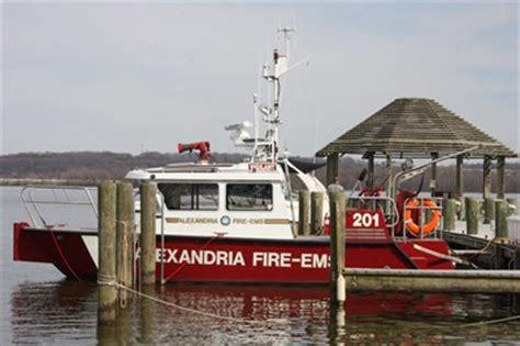 boat slip alexandria va fire ems boat 201 quot vigilant quot alexandria va lifeboats