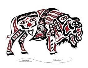 quot thunderer quot new haida tlingit style native american