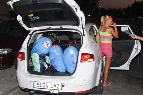 casa de belen esteban en paracuellos del jarama bel 233 n esteban en el taxi rumbo a paracuellos del jarama