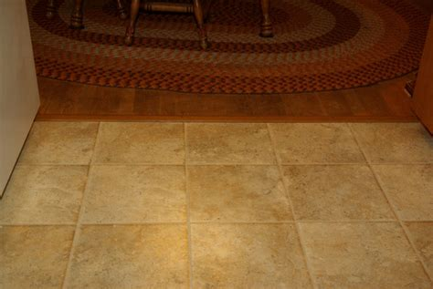 taking up carpet from hardwood floors my kitchen tile project page