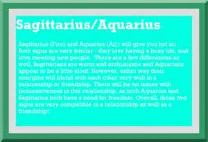 aquarius love match