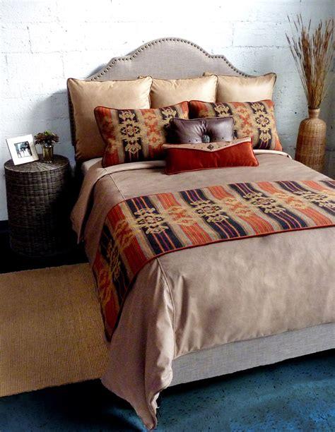 navajo bedding native blanket bedding collection