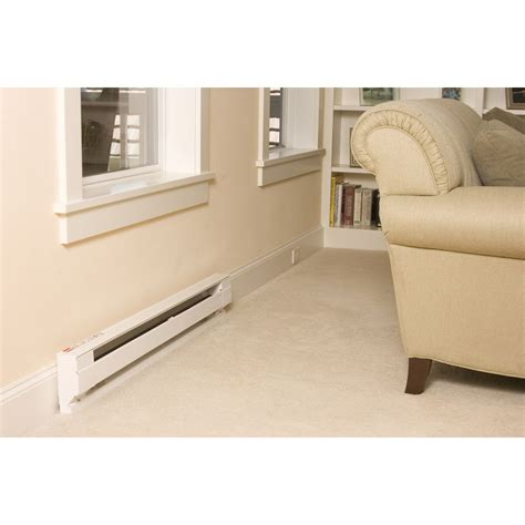 baseboard sizes how to size an electric baseboard room heater