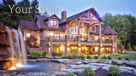 log home mansions luxury log cabin homes log cabin mansions floor plans