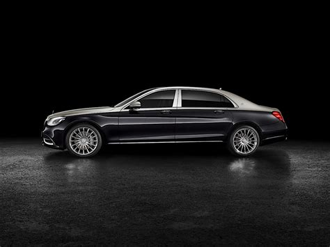 pictures of a maybach mercedes s class maybach x222 specs photos 2018