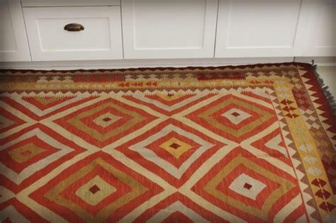tapis de cuisine moderne pour design unique