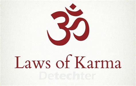 karma its coming d e laws of karma powerful quotes about karma
