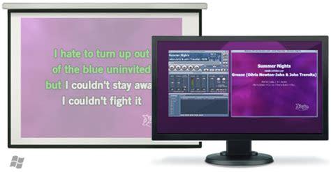 free download software karaoke pc full version karafun player 1 karaoke player