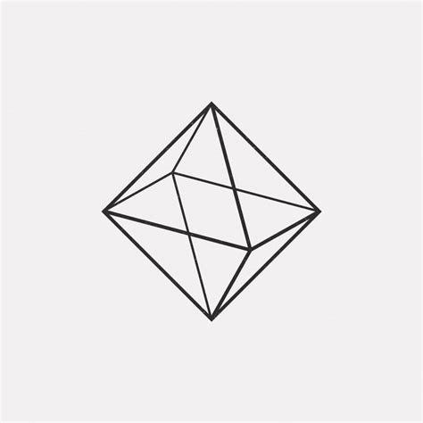 geometric designs as 25 melhores ideias de logo no logo