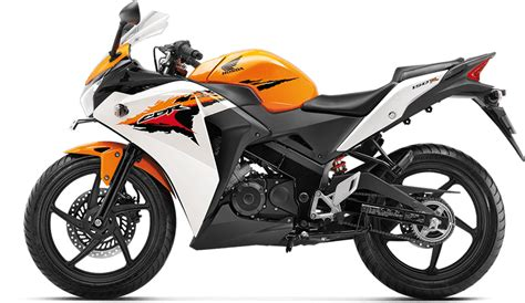 cdr bike price in honda cbr 150r price mileage review honda bikes