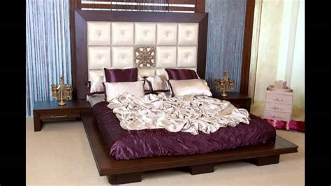 latest bedroom set designs furniture pics for bridal room also romantic wedding