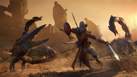 assassins creed origins assassin s creed origins season pass and free dlc content detailed along with release schedule