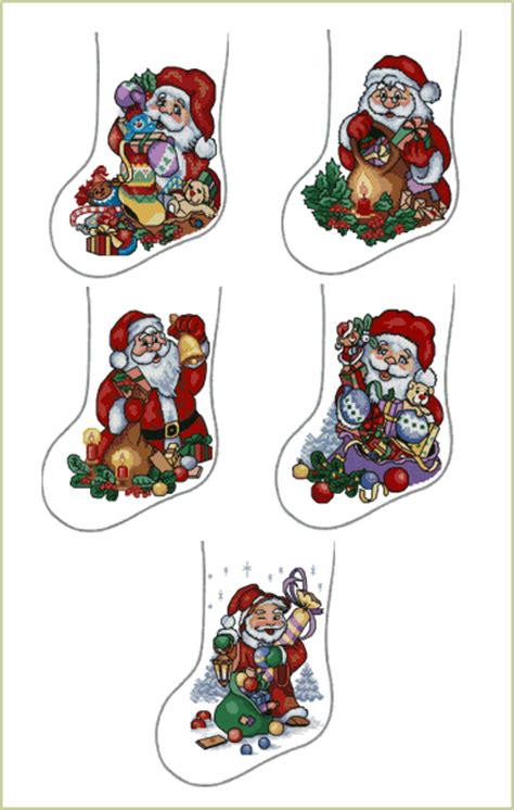 embroidery patterns for christmas stocking christmas stockings