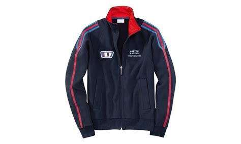 design jaket racing porsche design martini racing men s sweat jacket ebay