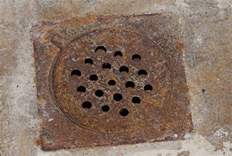basement drain cover smalltowndjs