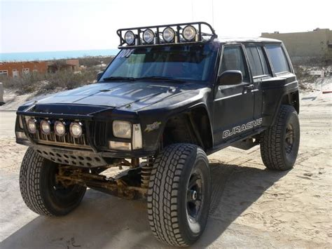 jeep cherokee prerunner vote now for august 2010 rotm naxja forums north