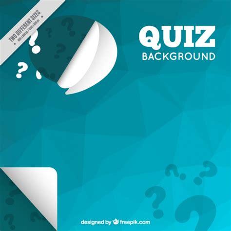 background quiz polygonal quiz background vector premium download