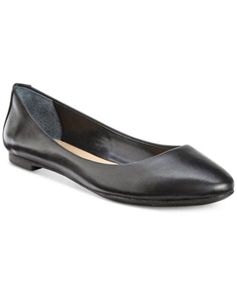 macys flat shoes alfani s gesseyl flats only at macy s flats