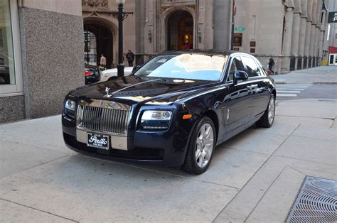 service manual electronic stability control 2012 rolls royce ghost on board diagnostic system