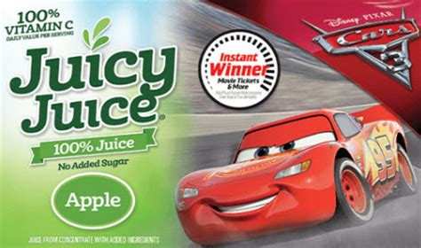 Juicy Juice Instant Win - juicy juice race for juicy rewards instant win game codes