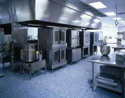 commercial kitchen flooring options cushion flooring