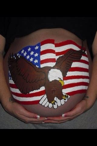 images  pregnant belly painting  pinterest