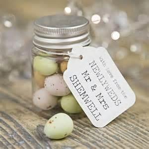 Wedding Favor Treats by Sweet Wedding Favor Ideas Weddbook