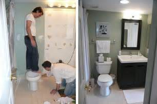 bathroom makeovers diy how to