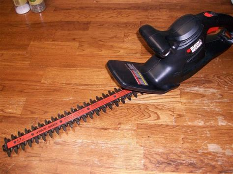 black and decker sale electric black and decker hedge trimmer for sale classifieds