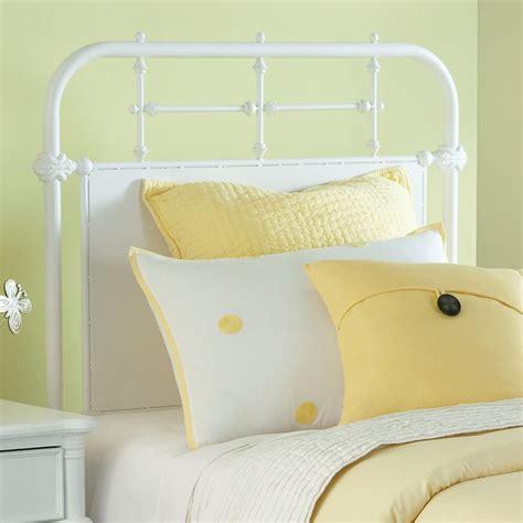 bedroom set kensington metal jcpenney bedroom kensington metal headboard in textured white dcg stores