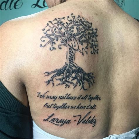 tattoo family tree back 25 tree tattoo designs ideas design trends premium
