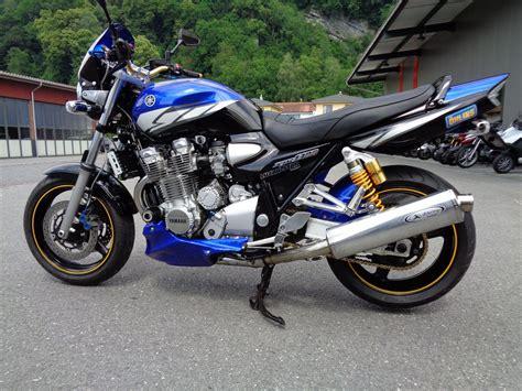 Motorrad Yamaha Xjr 1300 by Motorrad Occasion Kaufen Yamaha Xjr 1300 Rp10 Lucky Star