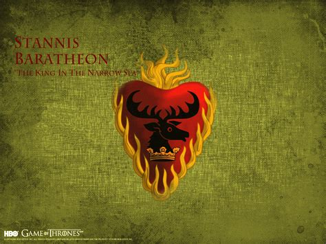 baratheon house house baratheon game of thrones wallpaper 31246424 fanpop