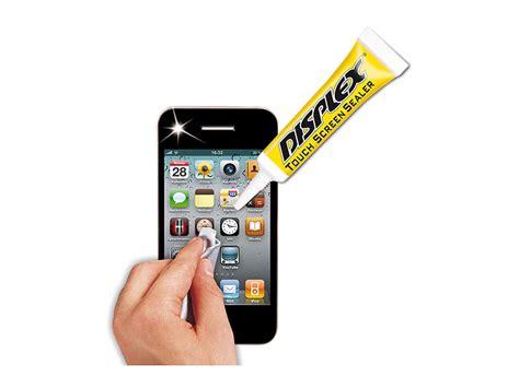 Display Polieren Smartphone by Touchscreen Sealer Versiegelung F 252 R Touchscreens