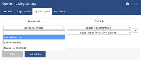 custom page templates new way of creating custom