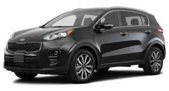 Kia Shortage 2017 Kia Sportage Reviews Images And Specs