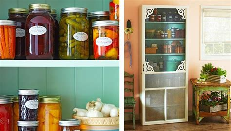 Free Standing Kitchen Cabinets Lowes by Best 25 Freestanding Pantry Cabinet Ideas On