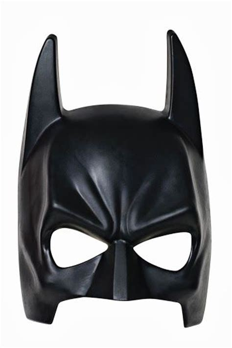 batman  batgirl  printable masks paper  folded