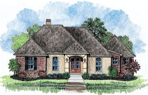 french country house designs jordynia country french home plans