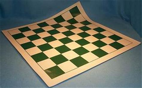 Chess Mat by Roll Up Vinyl Chess Mat 2 15 Inch Squares 0 1278 426100