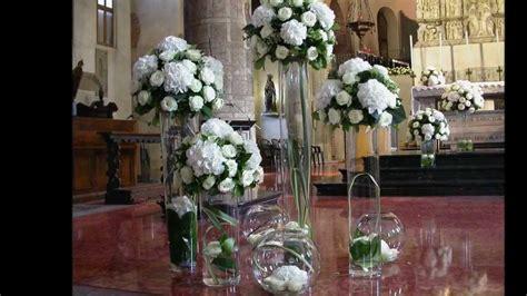 composizioni fiori matrimonio chiesa fiori per matrimonio i migliori addobbi floreali per il