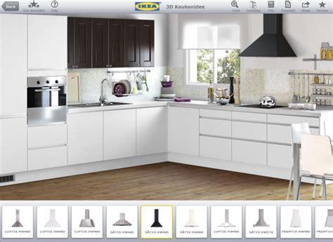 keuken ontwerpen voor ipad keukenapparatuurapps ontwerp je keuken op je ipad